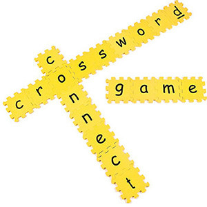 Giant Crossword Connect