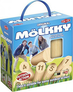 Molkky Original  (cardboard box)