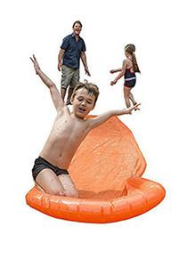 Slip & Slide Garden Water Slide