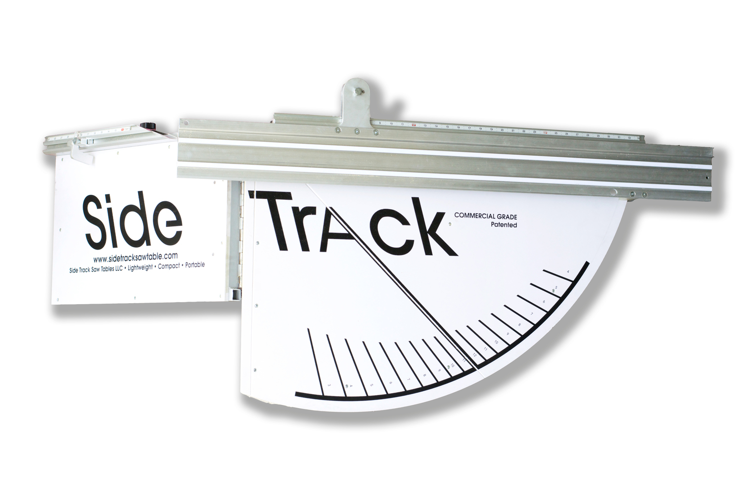 Side Track Saw Table Pre-Order (9/30) ship date)