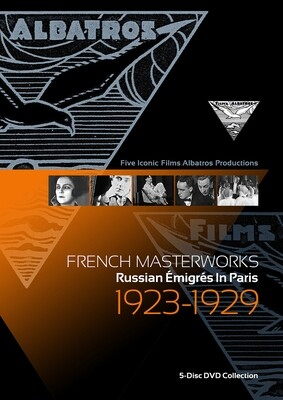 French Masterworks: Russian Émigrés in Paris 1923-1929
