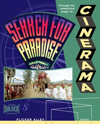 Cinerama's Search for Paradise