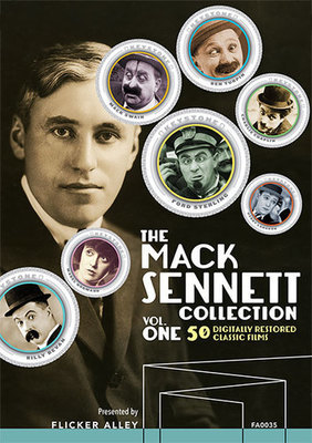 The Mack Sennett Collection, Vol. One