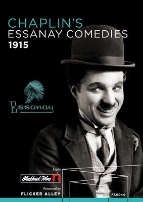 Chaplin's Essanay Comedies