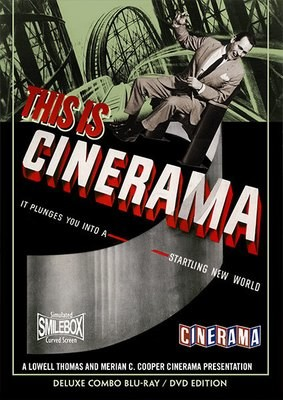 This is Cinerama (1952) - 60th Anniversary Edition