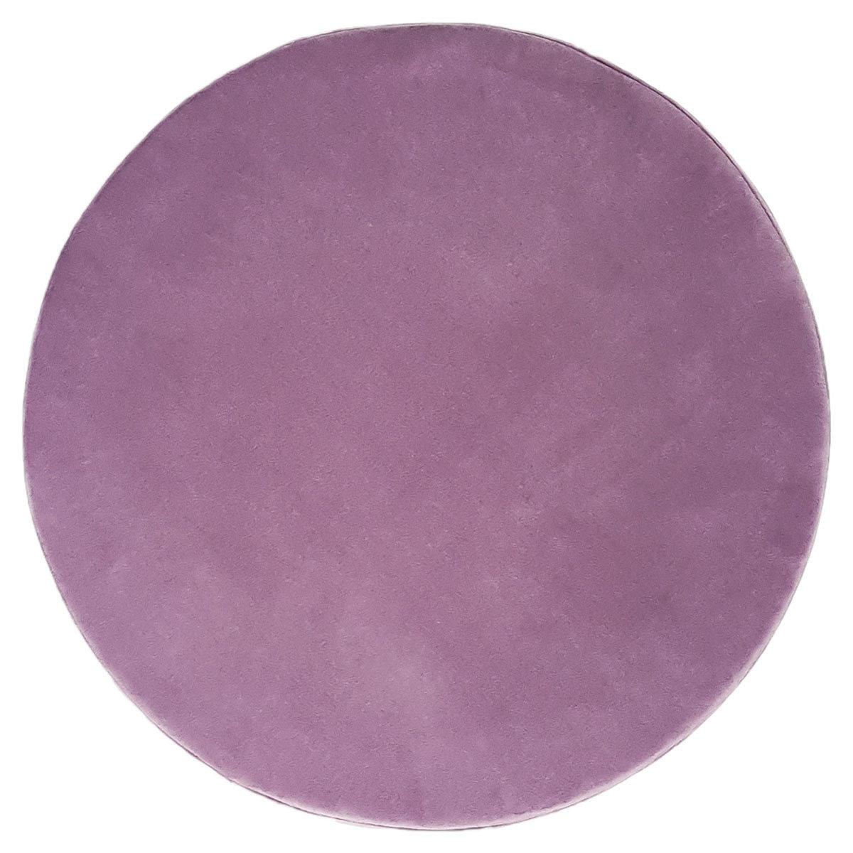 Plain obo top - Støvet blomme 4272