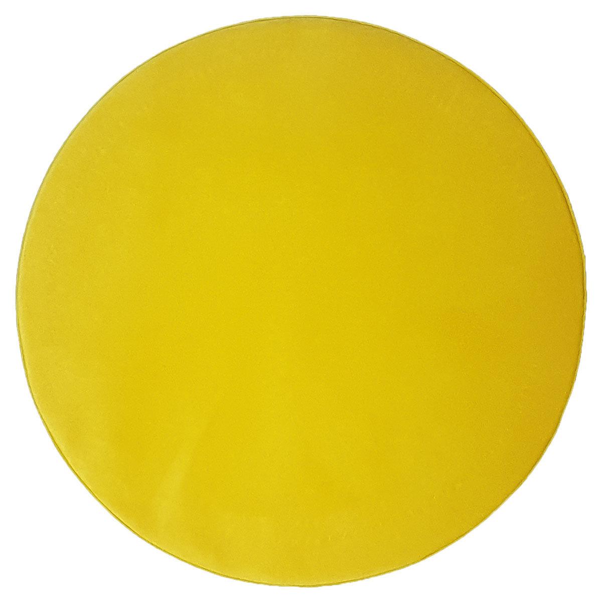 Plain obo top - Karrygul 4277