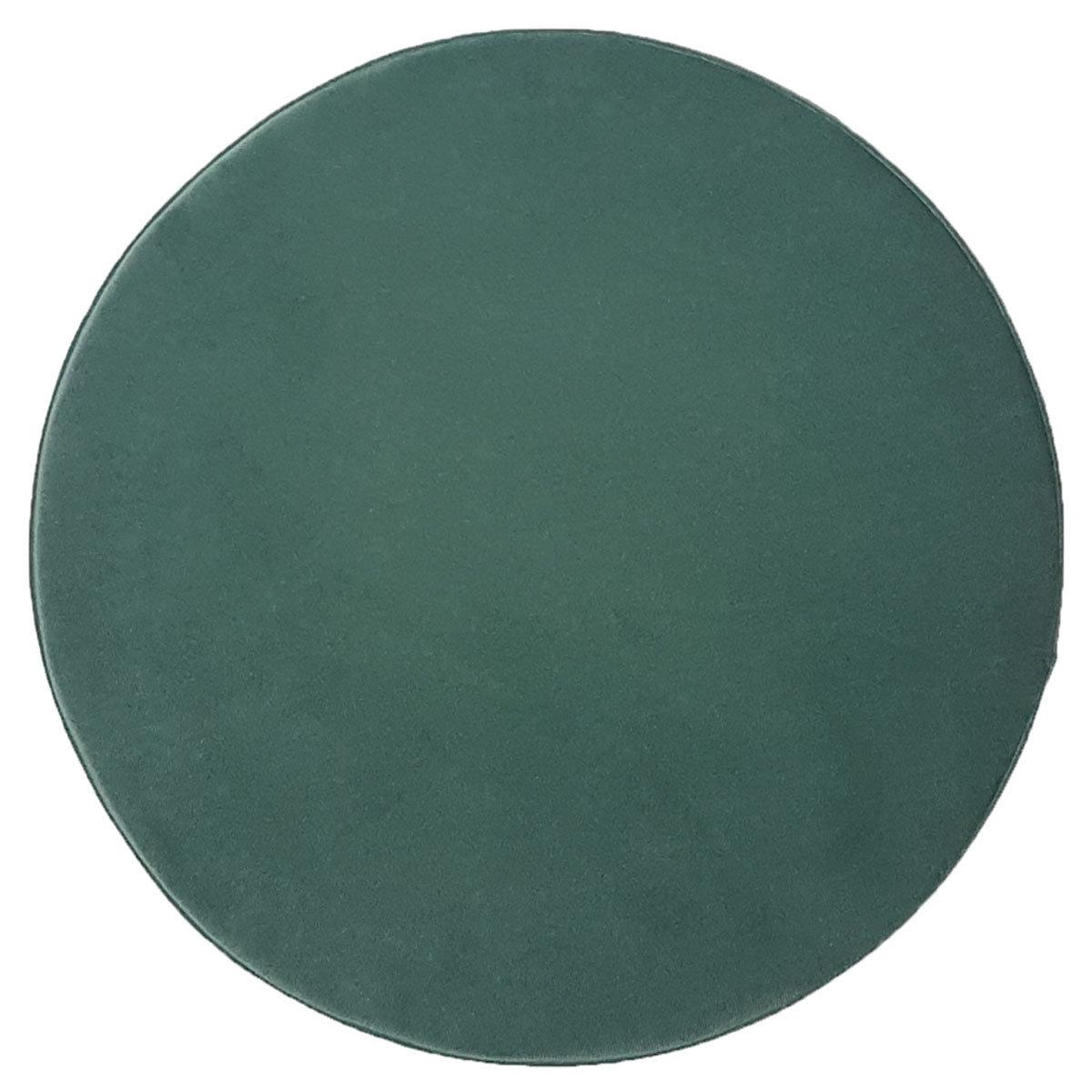 Plain obo top - Støvet grøn 4274