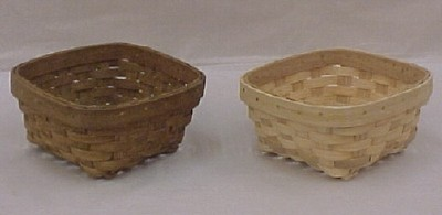 Fruit Basket - 9x8x4.5, No Handle