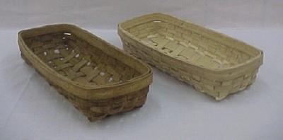 Bread/Pastry - 15.25x7.25x3.25, No Handles