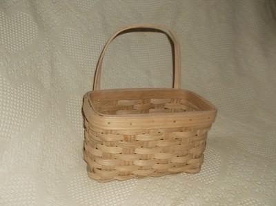 Mail Basket - 10x6x6