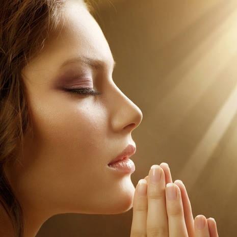 Молитва Джозефа Мерфи на исполнение желания 2-7