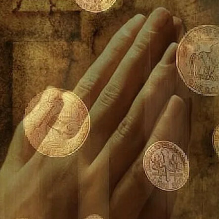 Денежная молитва Джозефа Мерфи