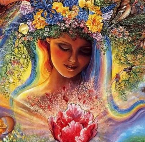 Лучшая медитация на любовь и изобилие 00018