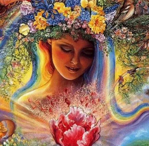 Лучшая медитация на любовь и изобилие