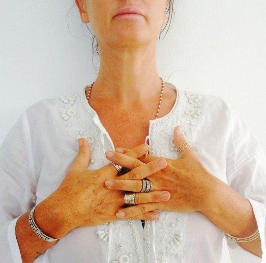 Аудио: направляем энергию любви на исполнение своего желания
