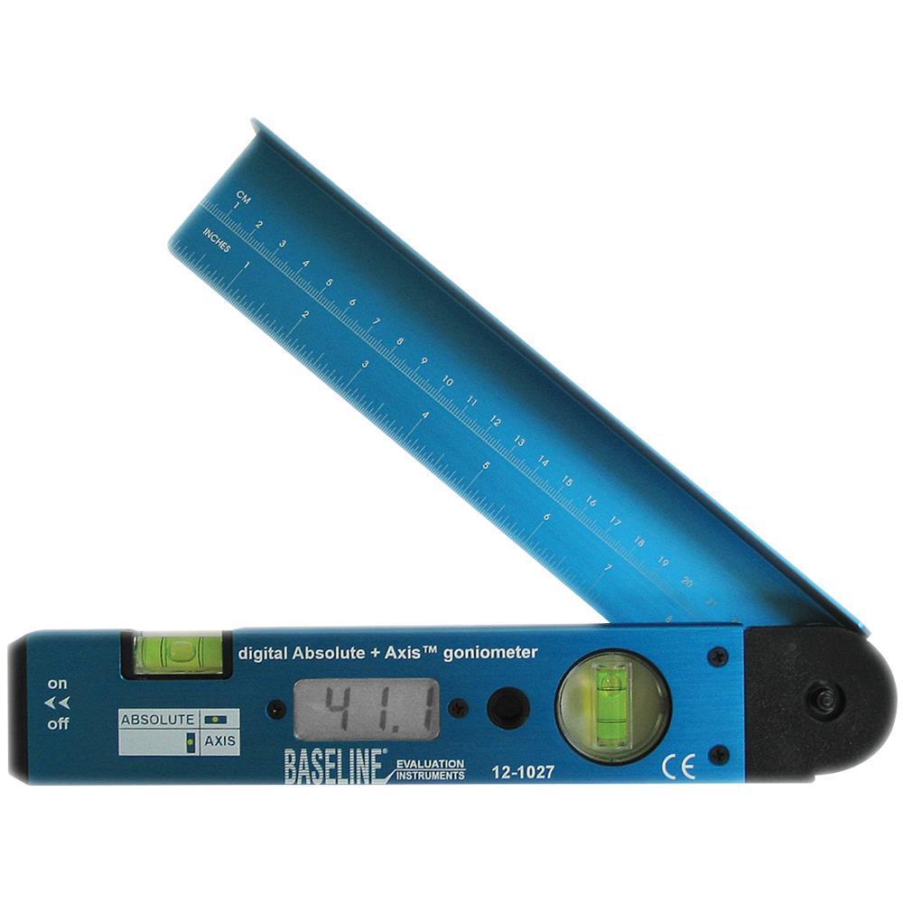 Baseline Absolute Axis  Digital Goniometer 5800801
