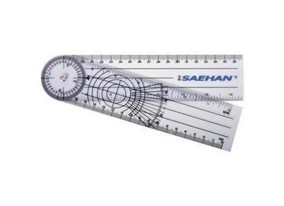 Saehan Rulong Goniometer 20 cm