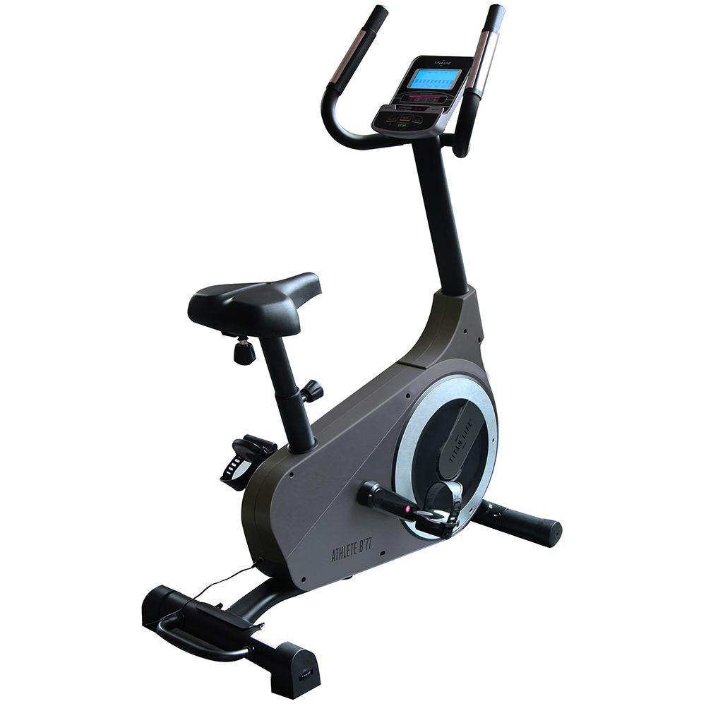 Hyr Titan Life Bike Athlete B77 700014hyra
