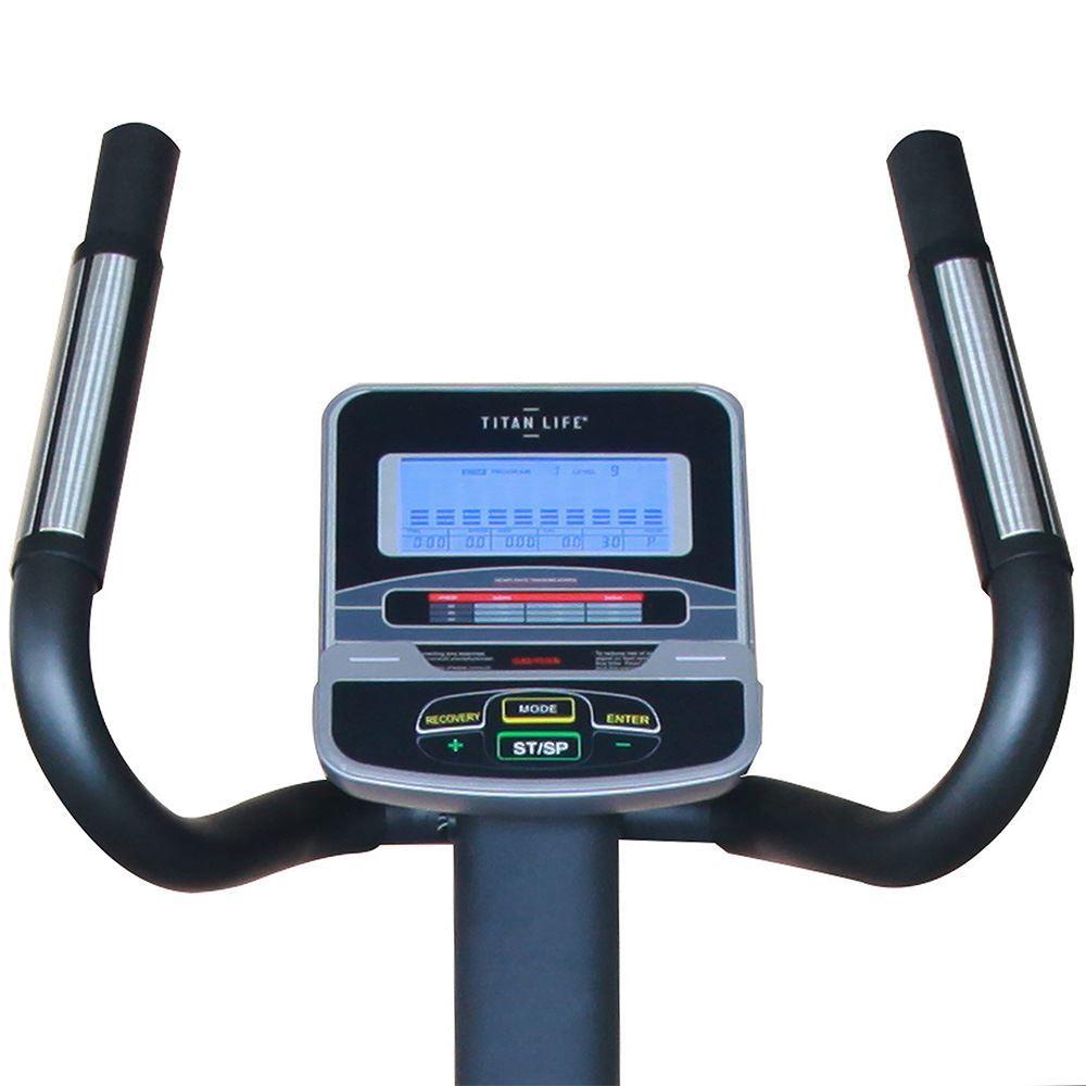 Hyr Titan Life Bike Athlete B77