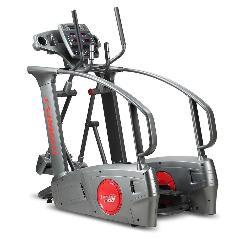 Crosstrainer Titan Elliptical PRO C2 7350303