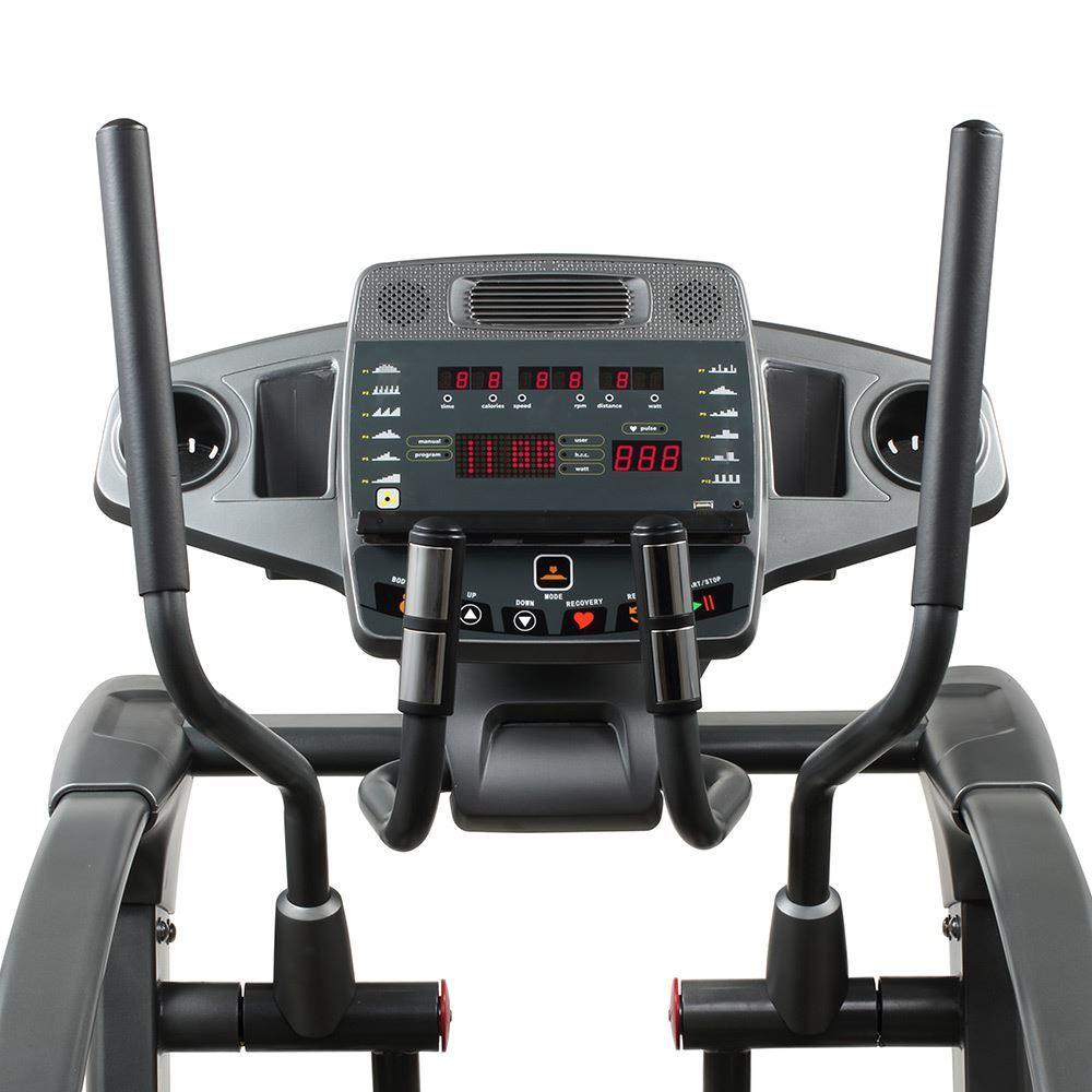 Crosstrainer Titan Elliptical PRO C2