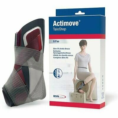Actimove® TaloStep Fotledsskydd/Stöd