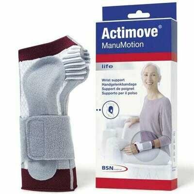 Actimove® ManuMotion Handledsskydd/Stöd)