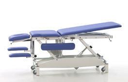 Behandlingsbänk FL Pro 450