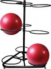 Pilatesboll Träd/ Ställning 7605138