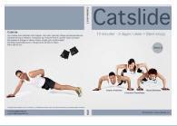 Catslide DVD 7280040