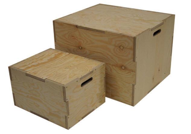 Plyo/Hoppbox 3 i1 2600111