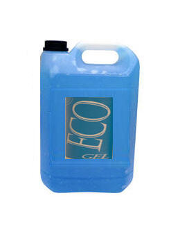 Ultraljuds Gel Eco 5l
