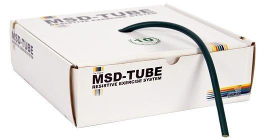 MoVeS Tubing Grön 30.5m hård