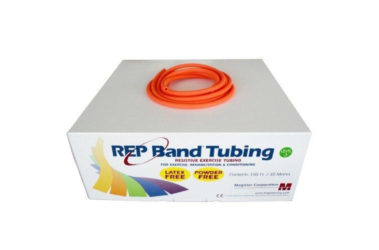 Rep Cord 30m , Level 2 , Orange