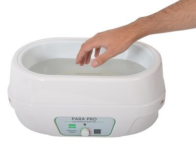Paraffin Bad Para Pro inkl Paraffin 2.5kg