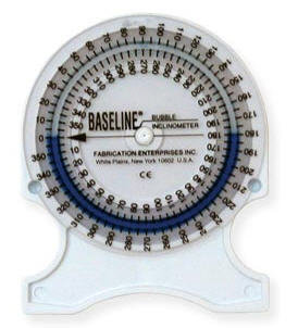 Baseline Vinkelmätare/ Inclinometer