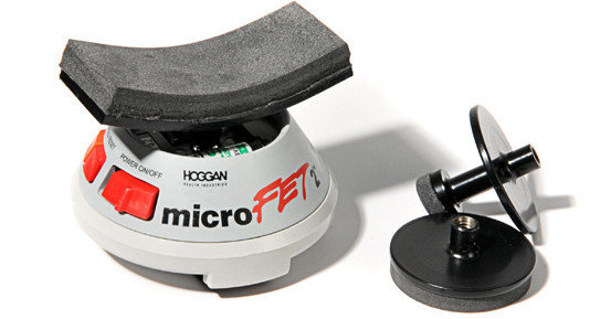 Micro FET2, Digital Dynamometer 5500210