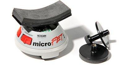 Micro FET2, Digital Dynamometer