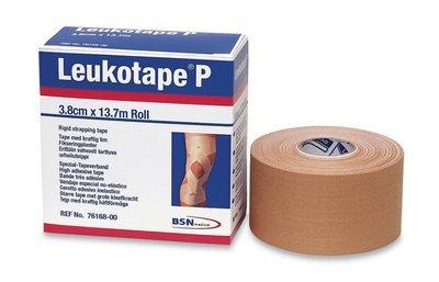Leukotape P 3,75cmx13,7m, förpackning med 1 st