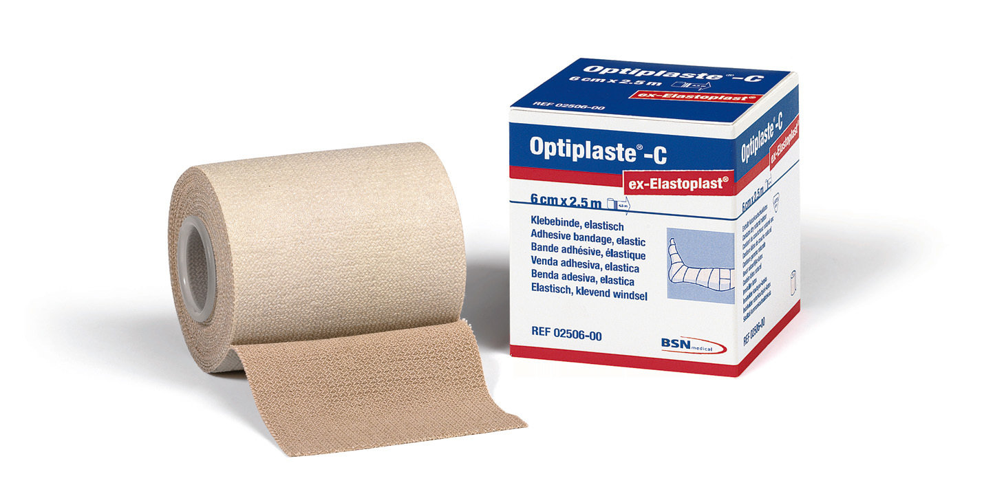 Optiplaste C , förpackning med 5st 4202506