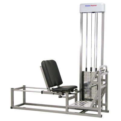Steens Physical Sittande Legpress