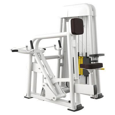 Ergo-Fit Back Pull 4000, medical