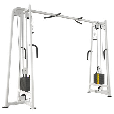 Ergo-Fit Cable Crossover 4000