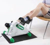 Oxy 3 arm/fot Cykel aktiv och passiv träning
