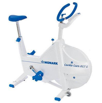 Träningscykel Monark Cardio Care 827E
