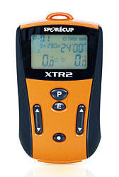 Hyr Sporécup XTR 2 TENS/Muskelstimulator