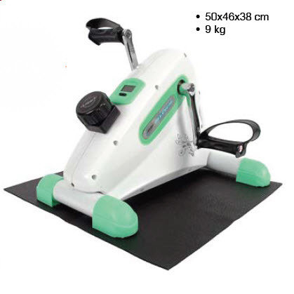 Hyr Oxy 1 Arm/Fot Cykel
