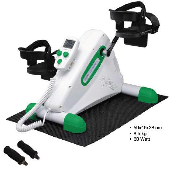 Hyr Oxy 3 arm/fot cykel för aktiv och passiv träning 7000021hyra