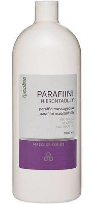 Massageolja Parafin 1l , Förpackning med 3 st